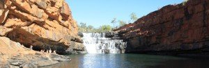Bell Gorge Kimberleys tours