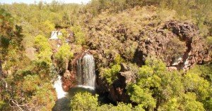 Litchfield National Park Florence Falls