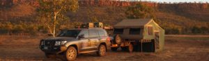 top end tour camping comfort