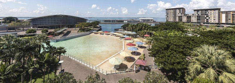 The best Hotels in Darwin